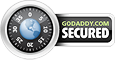 Godaddy.com Certified SSL based Secured Site